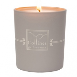 Collines des Province 法國山城純淨香氛 香氛蠟燭系列-法國薰衣草香氛蠟燭