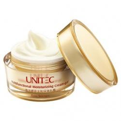 UNITEC 彤妍 頂級保養系列-海洋膠原全能保濕乳霜 Multifunctional Moisturizing Cream-gel