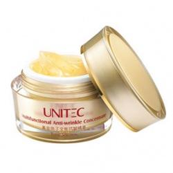 UNITEC 彤妍 頂級保養系列-黃金魚子全能抗皺精華 Multifunctional Anti-Wrinkle Concentrate