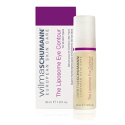 WilmaSchumann 威瑪舒曼 重點修護系列-睛漾微脂囊修護精華 The Liposome Eye Contour&#8482