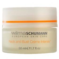 WilmaSchumann 威瑪舒曼 其他身體局部-極緻潤澤修護頸胸霜  Neck & Bust Creme Intensiv&#8482