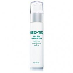 油痘肌控油舒緩修護水凝露 Oily Skin Treatment Dew