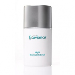 果酸煥顏水潤凝露 Exuviance Night Renewal Hydra Gel
