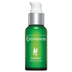 極緻逆齡精華液 Exuviance Antioxidant Perfect 10 Serum