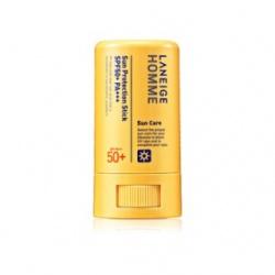 男仕臉部保養產品-型男防曬膏SPF50+ PA+++