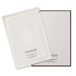 CREMORLAB 保養面膜-T.E.N.礦物保濕淨白生物纖維面膜 T.E.N. Cremor Perfection Hydrating Mask