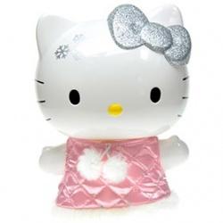 Hello Kitty 沐浴清潔-白雪凱蒂香氛沐浴膠
