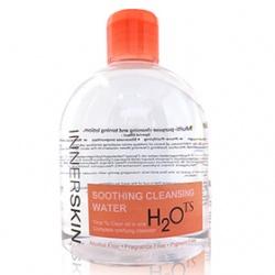 INNER SKIN 臉部卸妝-水潤光全效淨膚液