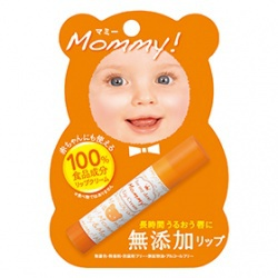 Mommy護唇膏 Mommy Lip Cream