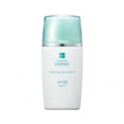 Kiss Me 奇士美-專櫃 粉底液-FOR媚II透白粉底液SPF33 PA++ Ferme Watering Founde