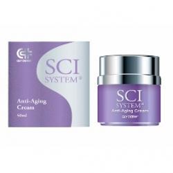 SCI抗老奇肌賦活乳霜