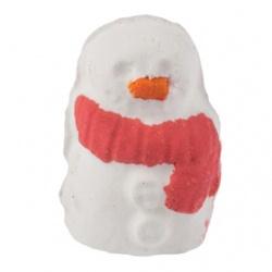 雪人寶寶汽泡浴球 SNOWMAN
