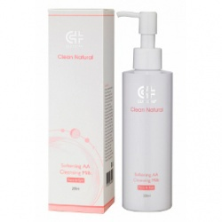 清柔氨基酸潔膚卸妝乳