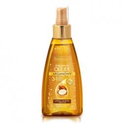 Bielenda 碧爾蘭達 身體清潔卅保養-摩洛哥堅果全效修護油  Precious Argan Oil 3in1(face/body/hair)