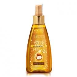 摩洛哥堅果全效修護油  Precious Argan Oil 3in1(face/body/hair)