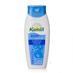 Kamill 卡蜜兒 身體保養-柔敏身體乳液