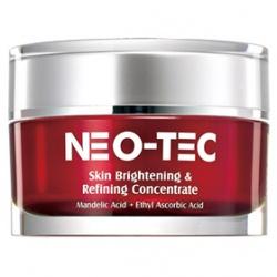 NEO-TEC 妮傲絲翠 凝膠‧凝凍-杏仁酸柔煥膚美白菁凍 Skin Brightening & Refining Concentrate