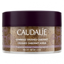 CAUDALIE 歐緹麗 身體去角質-卡本內葡萄磨砂霜