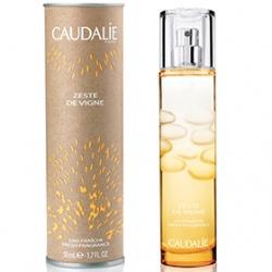 CAUDALIE 歐緹麗 香氛系列-繽紛熱情淡香水
