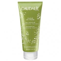 CAUDALIE 歐緹麗 美肌清潔系列-葡萄花保濕沐浴膠