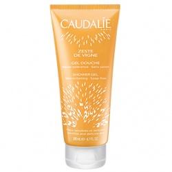 CAUDALIE 歐緹麗 美肌清潔系列-繽紛熱情沐浴膠