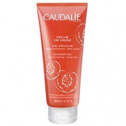 CAUDALIE 歐緹麗 美肌清潔系列-甜瓜保濕沐浴膠