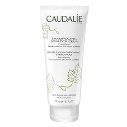 CAUDALIE 歐緹麗 美肌清潔系列-葡萄花柔和洗髮精