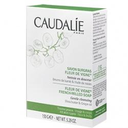 CAUDALIE 歐緹麗 美肌清潔系列-葡萄花乳皂