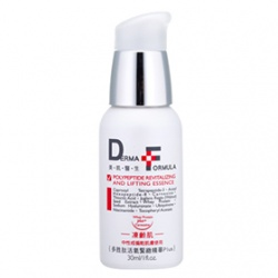 DERMA FORMULA 美肌醫生 凍齡肌系列-多胜肽活氧緊緻精華Plus