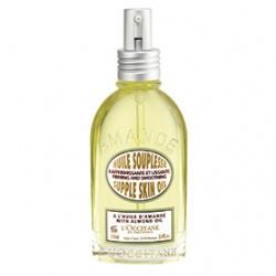 杏仁緊膚美體油 Supple Skin Oil