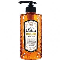 Moist Diane 黛絲恩 摩洛哥油保濕修護系列-摩洛哥油保濕修護洗髮精 Moist &Repair Shampoo