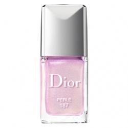 Dior 迪奧 指甲油-珍珠糖霜指甲油