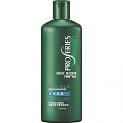 ProSeries 蓓瑞絲 洗髮-蓓瑞絲專研柔潤洗髮乳
