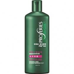 ProSeries 蓓瑞絲 洗髮-蓓瑞絲專研修護洗髮乳