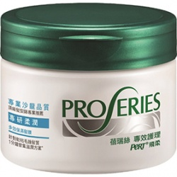 ProSeries 蓓瑞絲 護髮-蓓瑞絲專研柔潤多效保濕髮膜