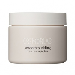 CREMORLAB 乳霜-T.E.N.礦物柔嫩撫紋布蕾霜 T.E.N. Cremor for Face smooth pudding