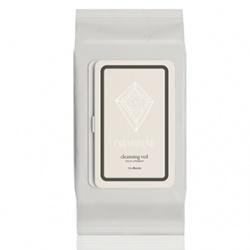 臉部卸妝產品-T.E.N.礦物溫和清爽卸妝棉 T.E.N. Cremor Cleansing Veil
