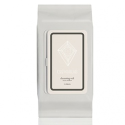 CREMORLAB 卸妝清潔-T.E.N.礦物溫和清爽卸妝棉 T.E.N. Cremor Cleansing Veil