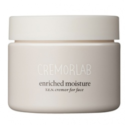 CREMORLAB 乳霜-T.E.N.礦物強效滋潤修護霜 T.E.N. Cremor for face Enriched moisture
