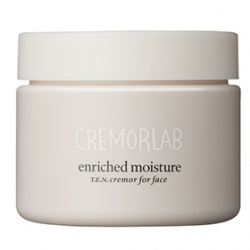 T.E.N.礦物強效滋潤修護霜 T.E.N. Cremor for face Enriched moisture