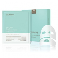 CREMORLAB 保養面膜-蜂王漿滋潤面膜 T.E.N. Cremor Nutrition Deep Intensive Mask