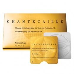 Chantecaille 香緹卡 極緻純金系列-極緻純金賦活眼膜