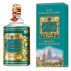 4711 香膏系列-4711 Original Eau de Cologne古龍水 4711 Original Eau de Cologne