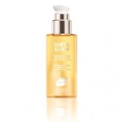 晶鑽亮澤護髮油 SUBTIL ELIXIR intense nutrition shine oil