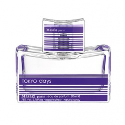 紫戀‧東京 Tokyo Days