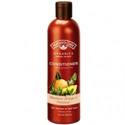橘瑪瑙有機小蜜柑護髮乳