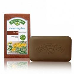 經典草本植萃滋養皂