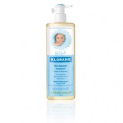 寶寶保濕護膚乳 KLORANE bebe Moisturizing Cream Vitamin-Based 40ml