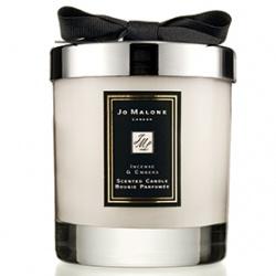 JO MALONE 香氛工藝蠟燭系列-焚香與火屑香氛工藝蠟燭 Incense & Embers Home Candle