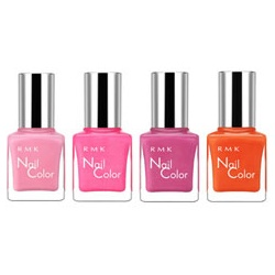RMK 指甲油-指甲油N Nail Color  N